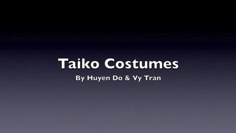 Thumbnail for entry 5. Huyen Do & Vy Tran