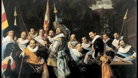 Thumbnail for entry Dutch Baroque (part 2)