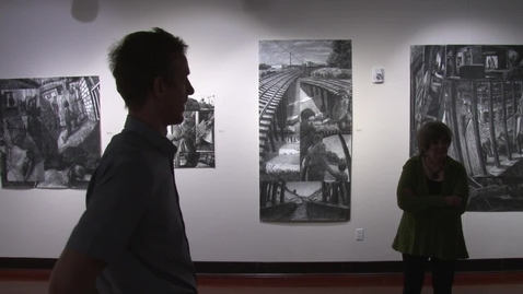 Thumbnail for entry Christopher Troutman Artist Talk