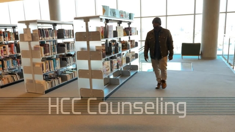 Thumbnail for entry Counseling PSA