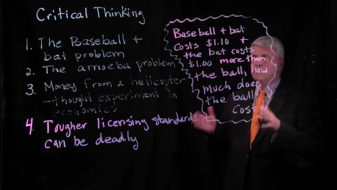 Thumbnail for entry Critical Thinking Part 2.mov