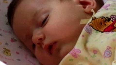 Thumbnail for entry Neonatal Reflexes