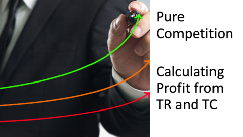 Thumbnail for entry Perfect Competition - Calculating Profit from TR and TC.mp4