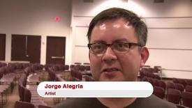 Thumbnail for entry American Dream Jorge Alegría | HCC Beat