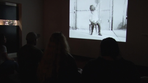 Thumbnail for entry The B-Boy pRoxy, Zachary Fabri Exhibition