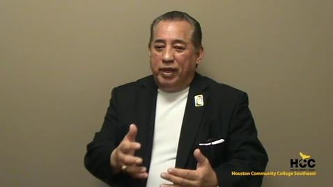 Thumbnail for entry Elias Sanchez Perez, Ph.D.