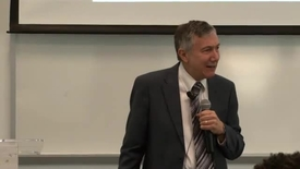 Thumbnail for entry Digital Humanities Workshop: Dr. Steven Mintz