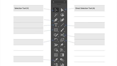 Thumbnail for entry ACS S20 - AI Toolbar Top Half