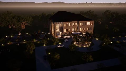 Thumbnail for entry Hotel Garden Inn - By Anu Garg