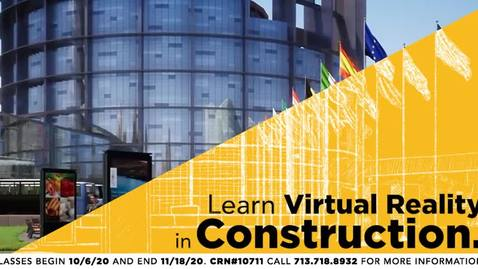 Thumbnail for entry VR in Construction Facebook Ad for FALL