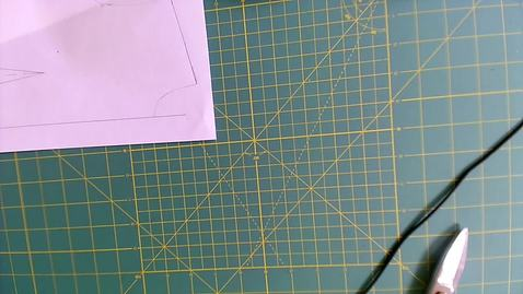 Thumbnail for entry Pattern Alteration - Pivot Method