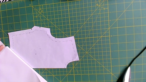 Thumbnail for entry Pattern Alteration - Slash Method