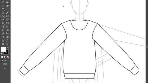 Thumbnail for entry ACS S20 - AI Sweater TF Collar Band