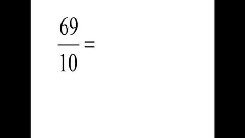 Thumbnail for entry Prealgebra 4.5.9