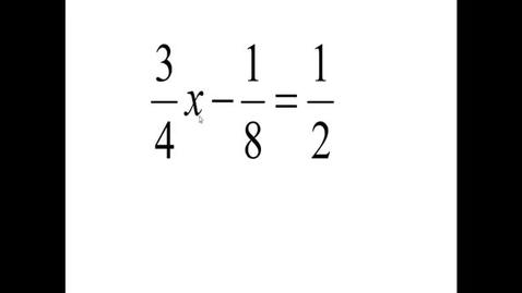 Thumbnail for entry Prealgebra 4.4.2