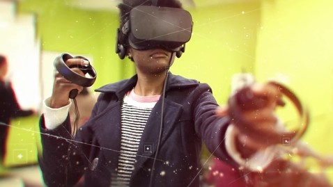 HCC Virtual Reality Lab & Studio