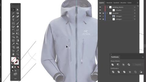 Thumbnail for entry CAD F20 - TF Pro Half Blocks
