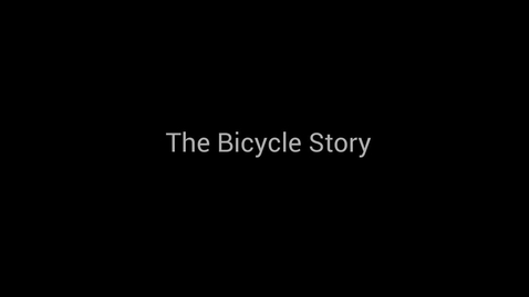 Thumbnail for entry Sujit Mondal - The Bicycle Story