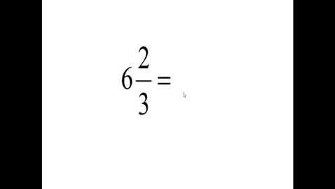 Thumbnail for entry Prealgebra 4.5.6