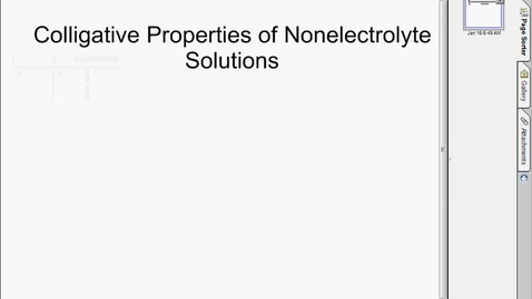 Thumbnail for entry colligative properties of solutions.avi
