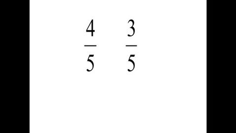 Thumbnail for entry Prealgebra 4.2.11