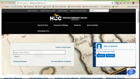 Thumbnail for entry Proquest Research Library