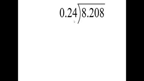 Thumbnail for entry Prealgebra 5.4.4