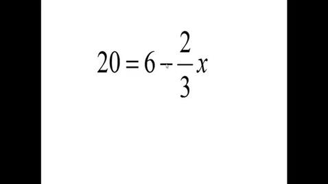 Thumbnail for entry Prealgebra 4.4.4
