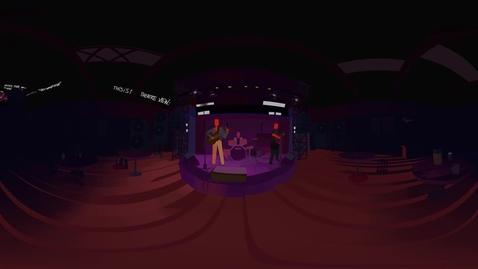 Thumbnail for entry Colton Benjamin Concert