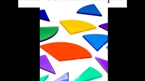 Thumbnail for entry Prealgebra 4.1.1