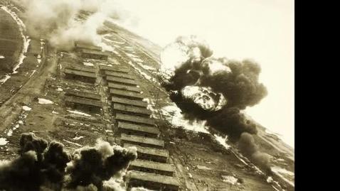 Thumbnail for entry Cold War Soldado: John Perez Jr