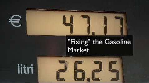 Thumbnail for entry Fixing Gas Prices