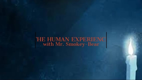 Thumbnail for entry Chris Alas - The Human Experience