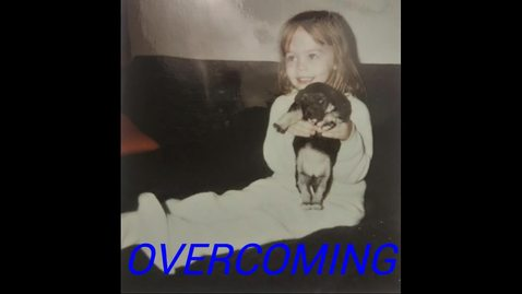 Thumbnail for entry Diana Robertson-Shirdon - Overcoming