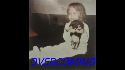Thumbnail for entry Diana Robertson-Shirdon - Overcoming