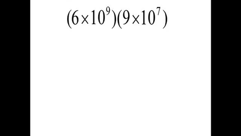 Thumbnail for entry Math 0409 Review Test 3 Problem 5