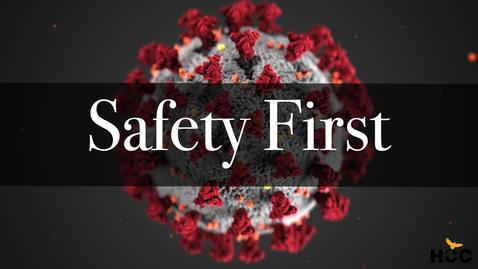 Thumbnail for entry HCC Science Labs COVID-19 Safety Protocol