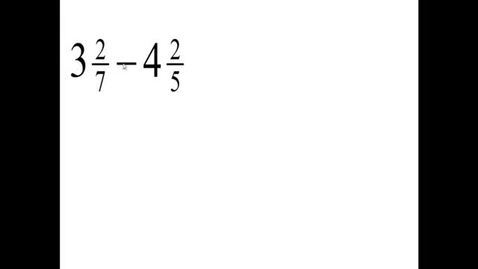 Thumbnail for entry Prealgebra 4.6.13