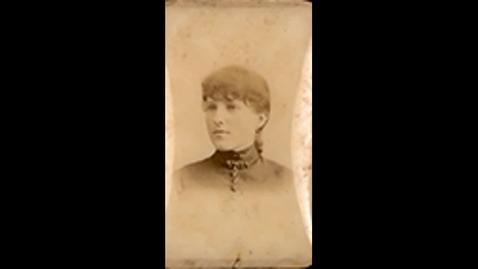 Thumbnail for entry Blanca Rodriguez: Maria De Jesus Agreda