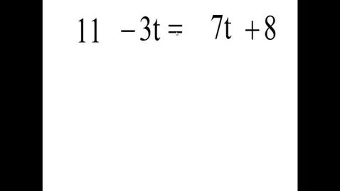 Thumbnail for entry Prealgebra 5.7.5