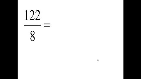 Thumbnail for entry Prealgebra 4.5.10