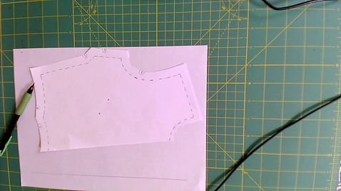 Thumbnail for entry Pattern Alteration - Seam Method