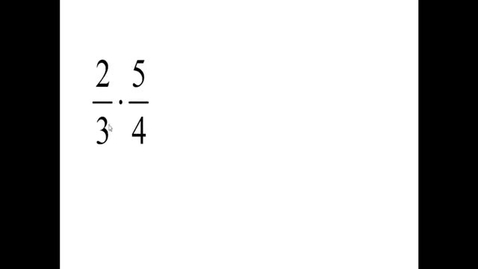 Thumbnail for entry Prealgebra 3.6.2