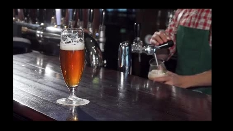 Thumbnail for entry Craft Beers - The Rebirth of a Monopolistically Competitive Industry