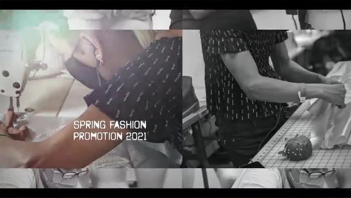 What's the 411? a Fashion Documentary