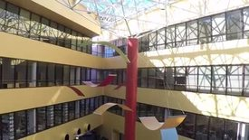 Thumbnail for entry Tour the HCC Alief Hayes Campus
