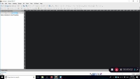 Thumbnail for entry APD F20 - Skirt Drafting