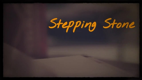 Thumbnail for entry Anchesdenick Scott - Stepping Stone