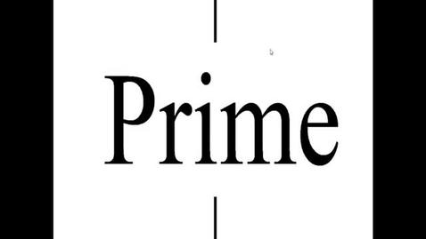 Thumbnail for entry Prealgebra 3.2.2