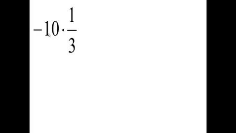 Thumbnail for entry Prealgebra 3.4.4